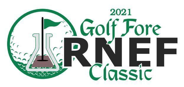 Golf Logo 2021